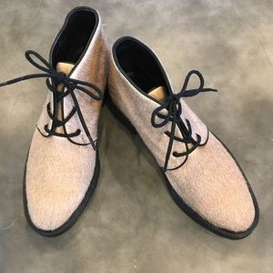 NWOB KATE SPADE ANKLE BOOTS